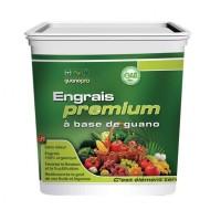 Engrais Organique Sans Odeur GUANO PRO 1,5kg
