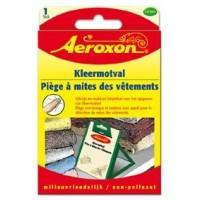 PIÈGE A MITES TEXTIL AEROXON (Boite de 1 piège)