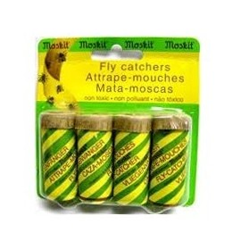 MOSKIT MOUCHES