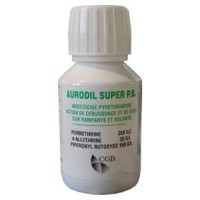 AURODIL SUPER PB+ 100ML