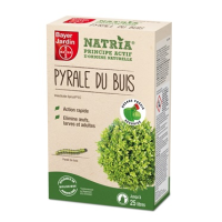 INSECTICIDE PYRALE DU BUIS 250ML