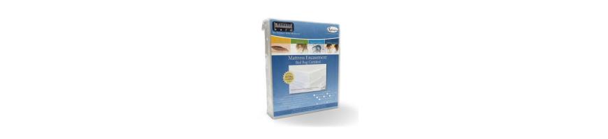 Housse anti punaise de lit : la protection intégrale