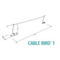 CÂBLE BIRD 1 (50 Mètres)