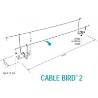 CABLE BIRD 2