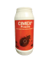POUDRE INSECTICIDE CIMEX 200G