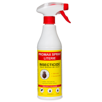 PROMAX SPRAY LITERIE 500ML