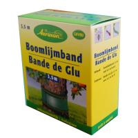 BANDE DE GLU ANTI INSECTES POUR ARBRES