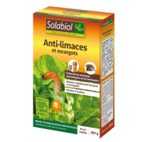ANTI LIMACES ESCARGOT NATUREL 350G