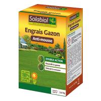 ENGRAIS GAZON ANTI-MOUSSE 3,5Kg