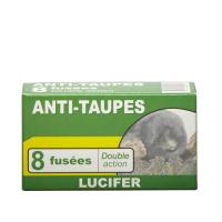 FUSÉE ANTI-TAUPES