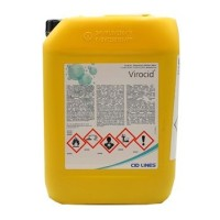 Désinfectant Virocid 5L...