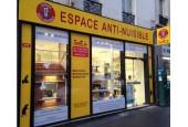ESPACE ANTI NUISIBLE PARIS 11ème